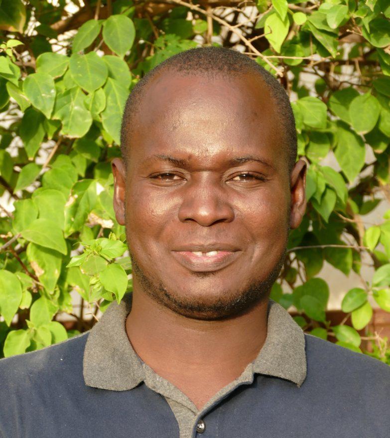Mamadou Diop